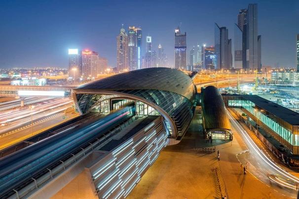 A-Guide-to-Dubai-Metro
